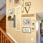 100++ Creative Ways To Display Art Placement 98