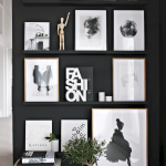 100++ Creative Ways To Display Art Placement 105