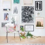 100++ Creative Ways To Display Art Placement 106