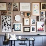 100++ Creative Ways To Display Art Placement 109