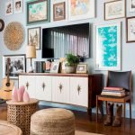 100++ Creative Ways To Display Art Placement 111