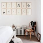 100++ Creative Ways To Display Art Placement 113