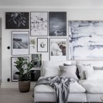 100++ Creative Ways To Display Art Placement 127