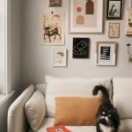 100++ Creative Ways To Display Art Placement 133