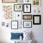 100++ Creative Ways To Display Art Placement 137