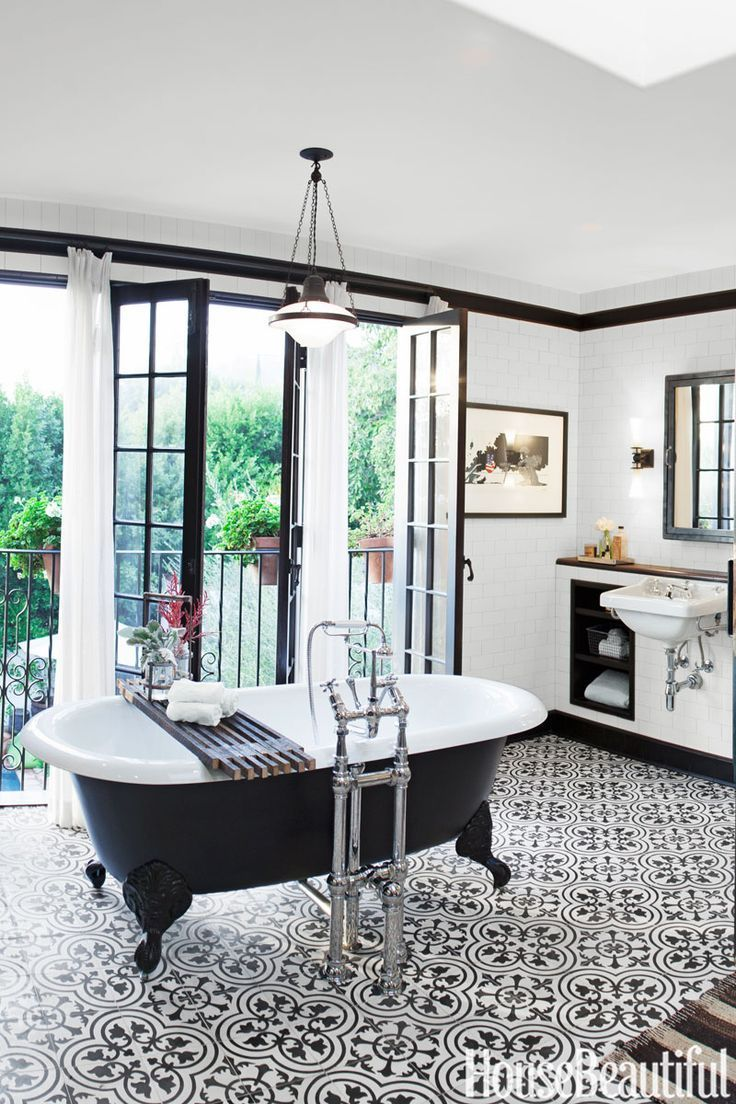 White Bathroom090