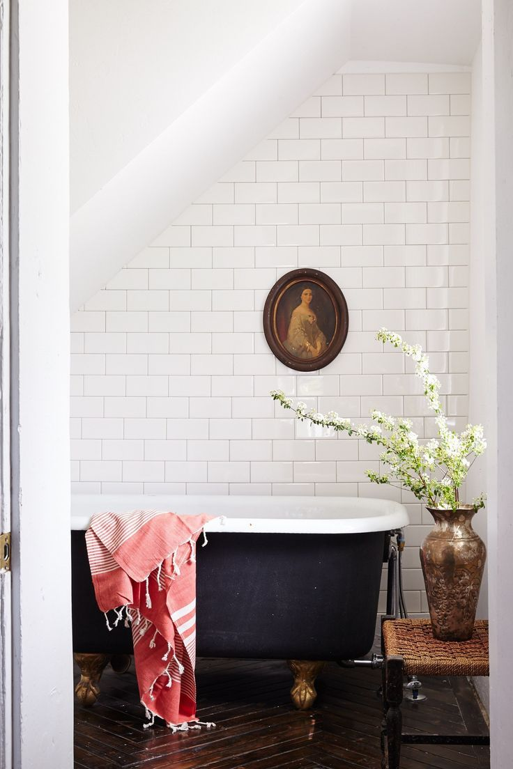 White Bathroom100