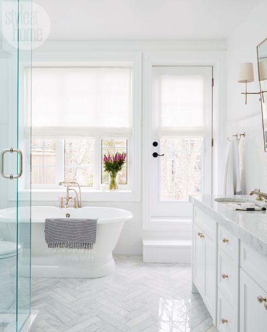 White Bathroom106