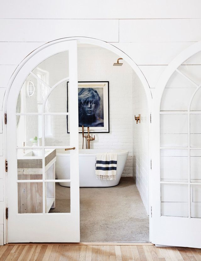 White Bathroom110
