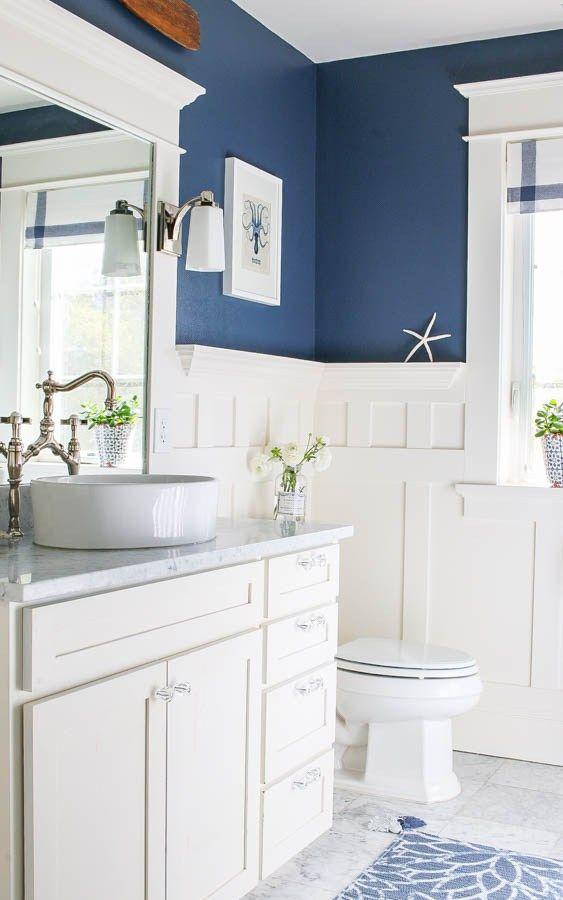 White Bathroom111