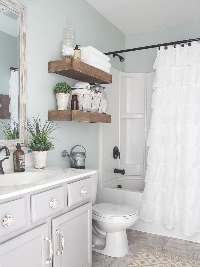 White Bathroom113