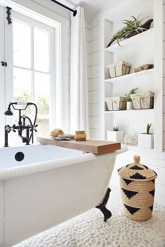 White Bathroom114