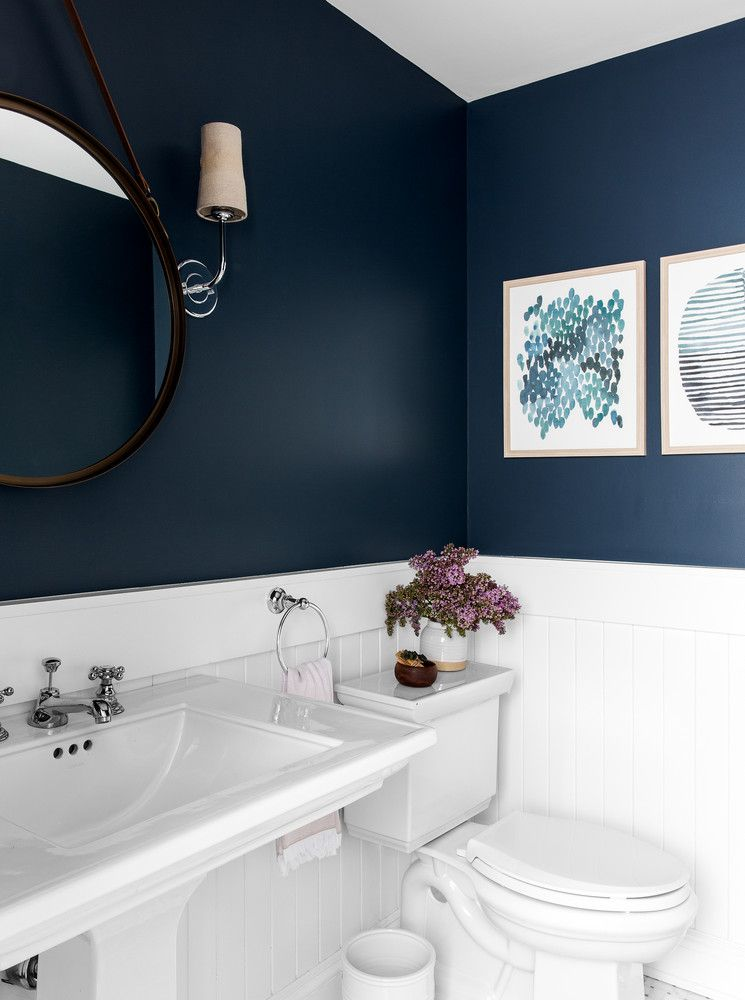 White Bathroom126