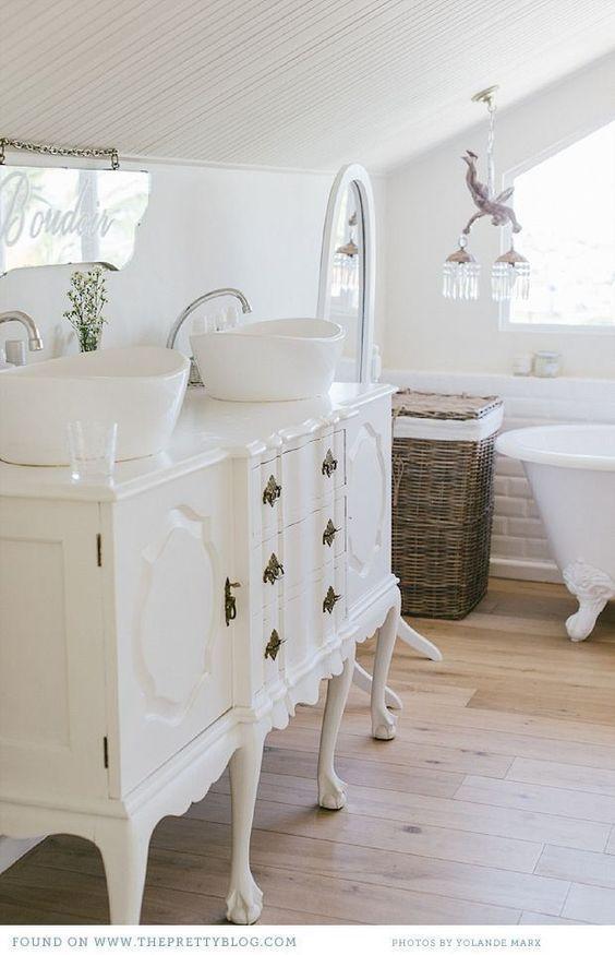 White Bathroom133