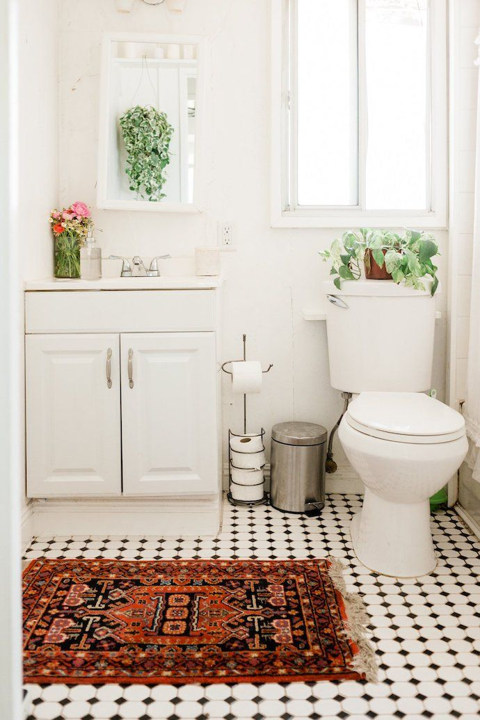 White Bathroom137