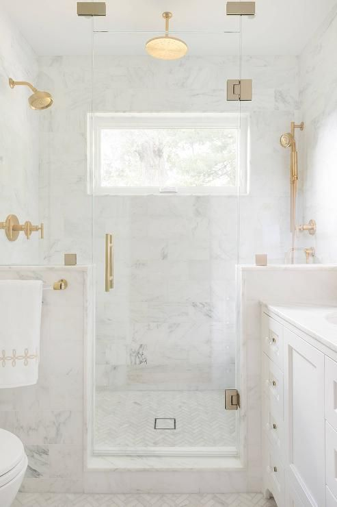 White Bathroom138