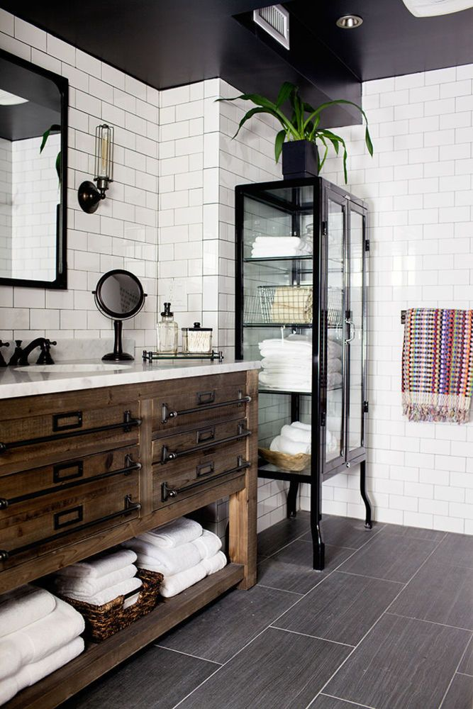 White Bathroom139