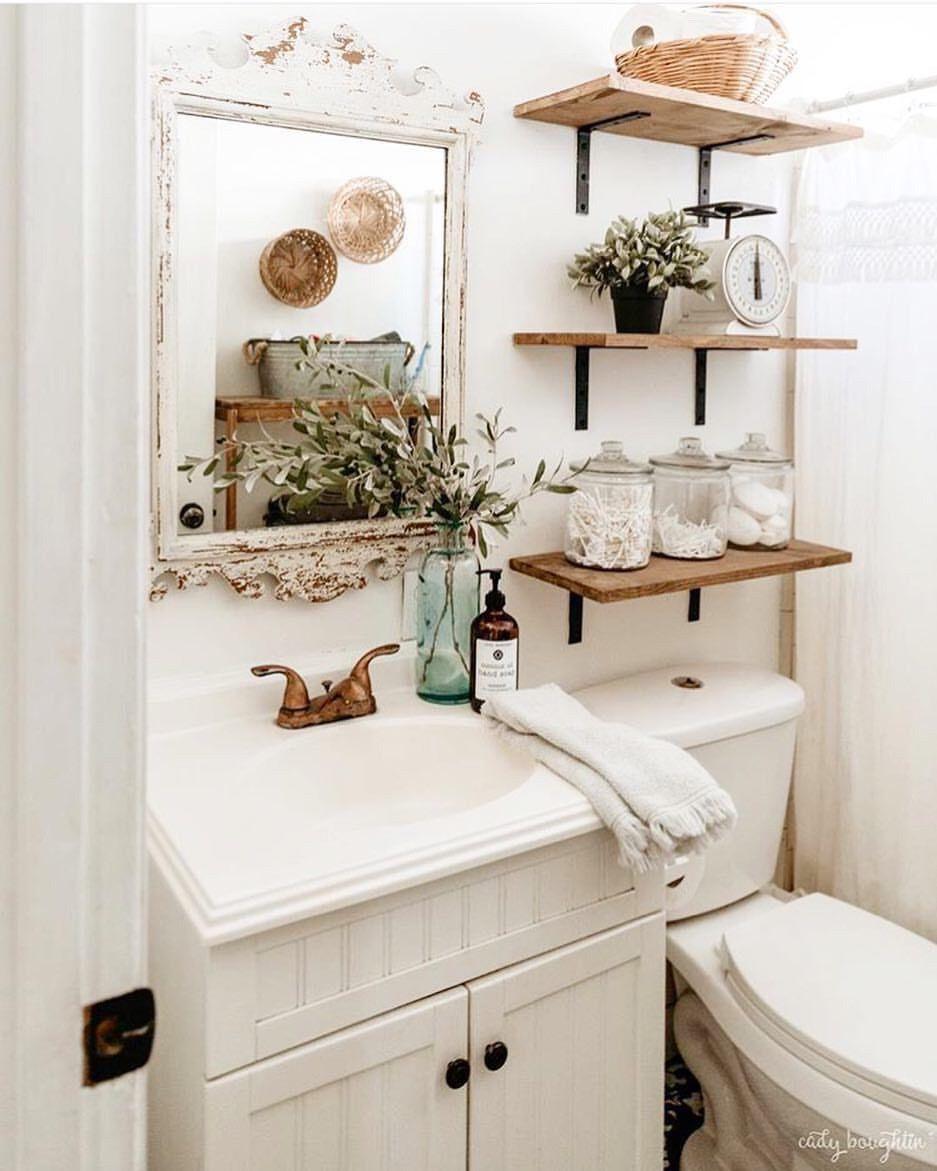 White Bathroom142