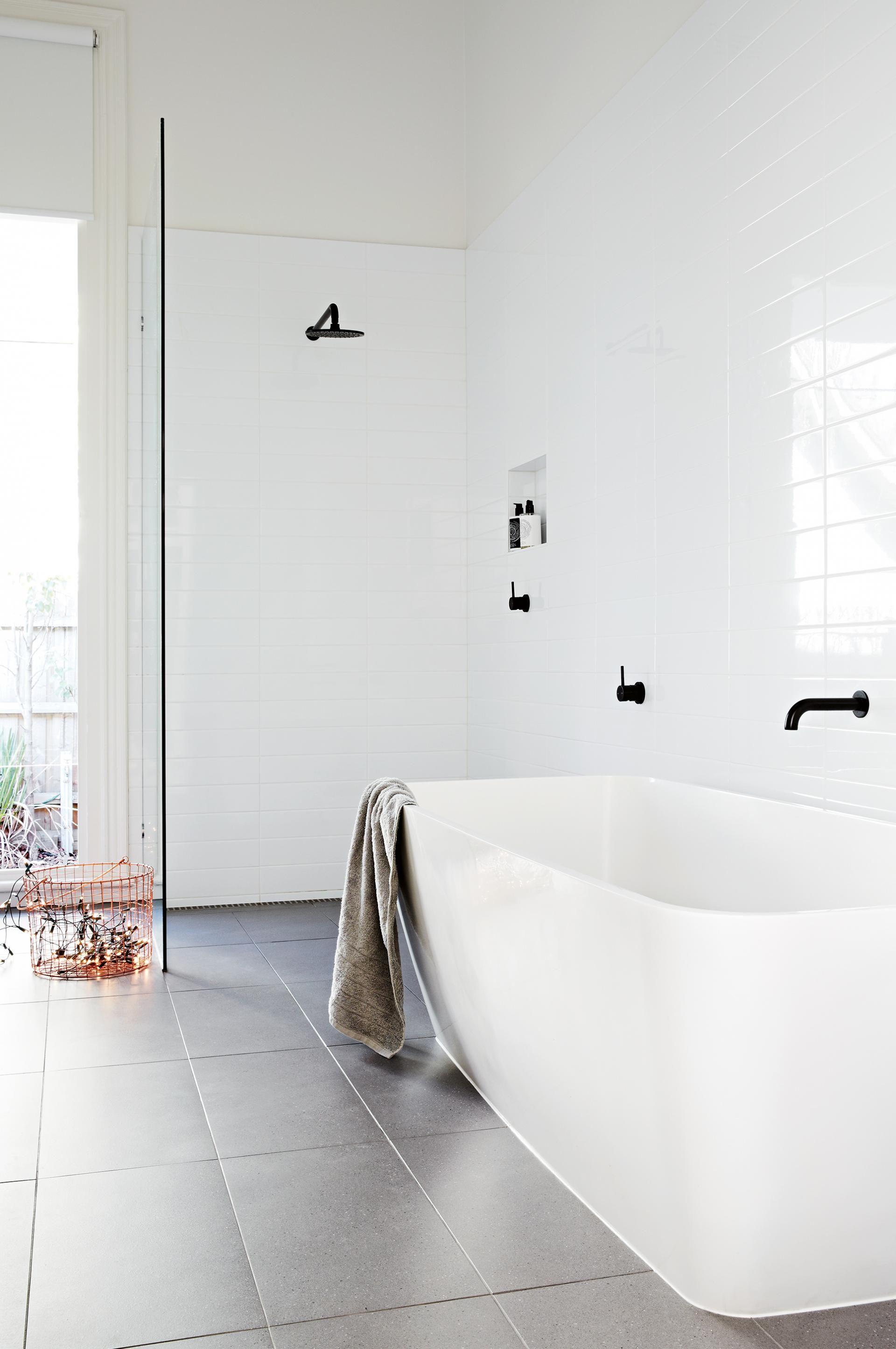 White Bathroom146