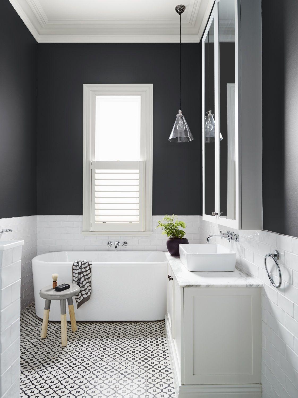 White Bathroom150
