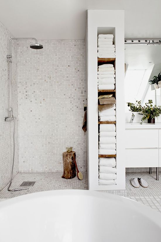 White Bathroom154