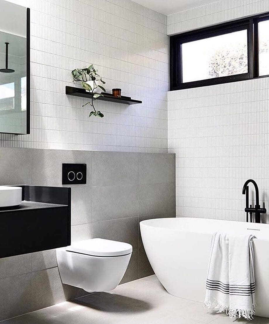 White Bathroom156