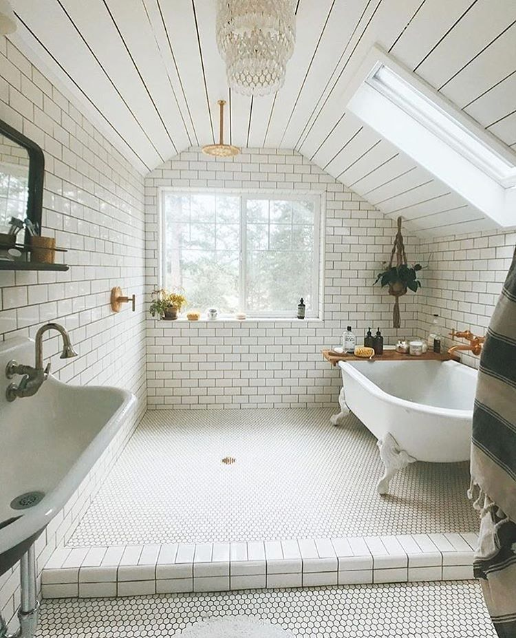 White Bathroom158
