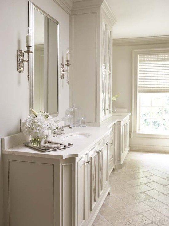 White Bathroom160