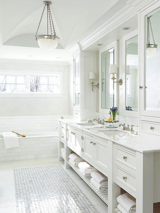 White Bathroom184