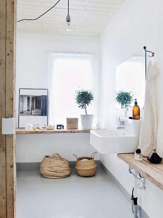 White Bathroom185
