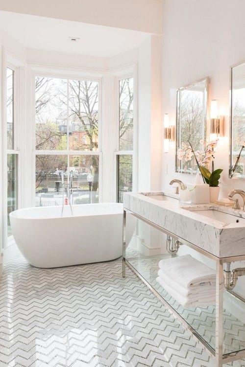White Bathroom186