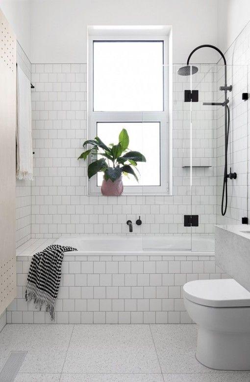 White Bathroom204