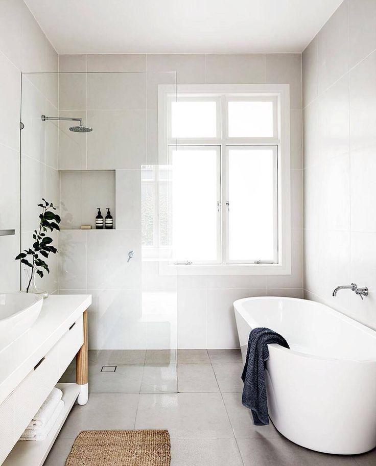 White Bathroom213