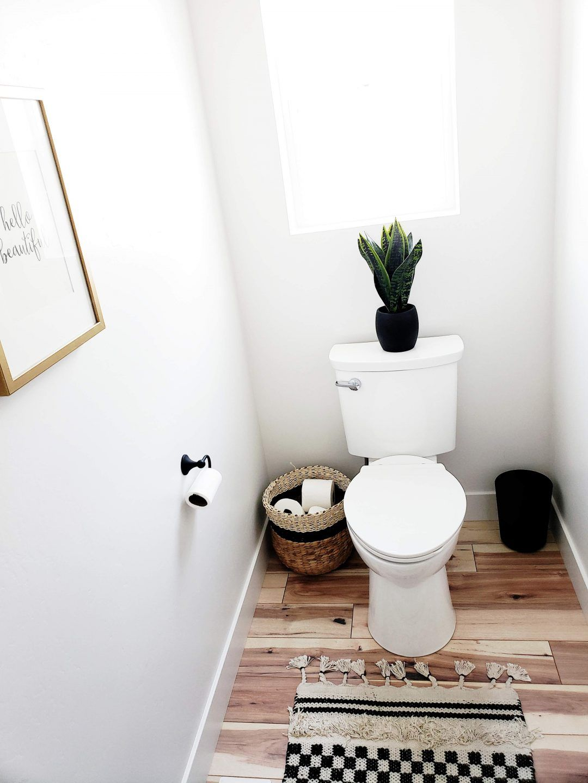 White Bathroom220
