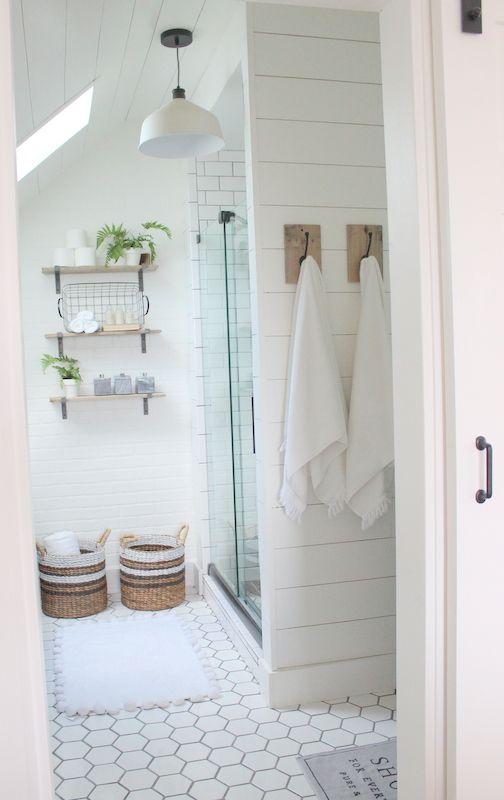 White Bathroom223
