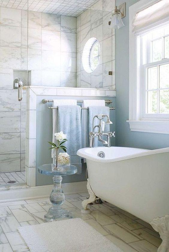 White Bathroom231