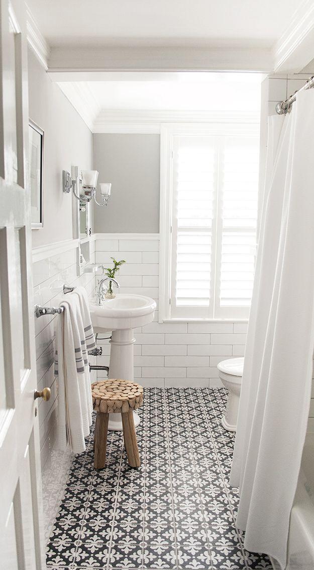 White Bathroom232