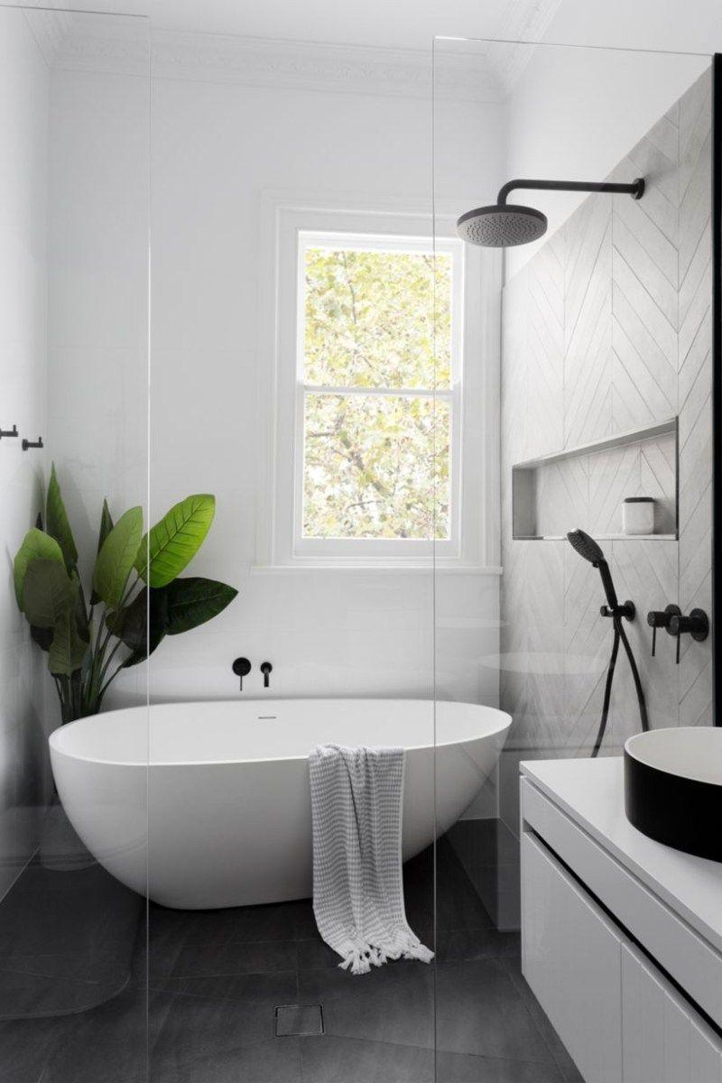 White Bathroom236