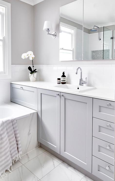 White Bathroom243
