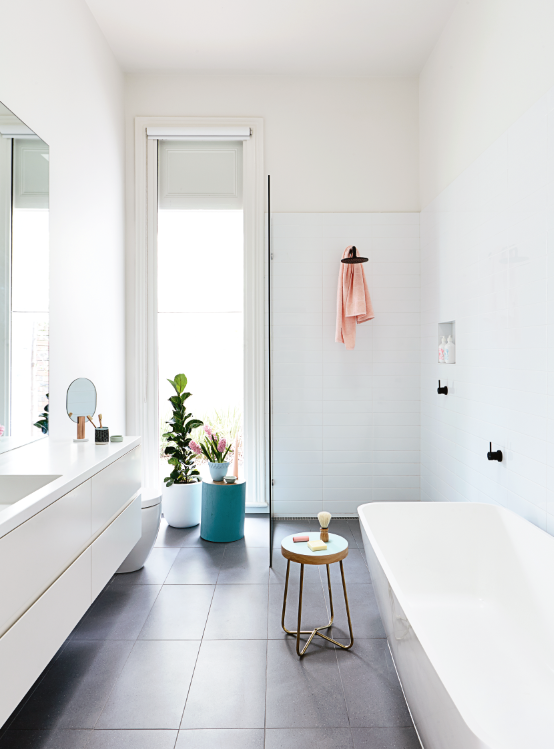 White Bathroom252