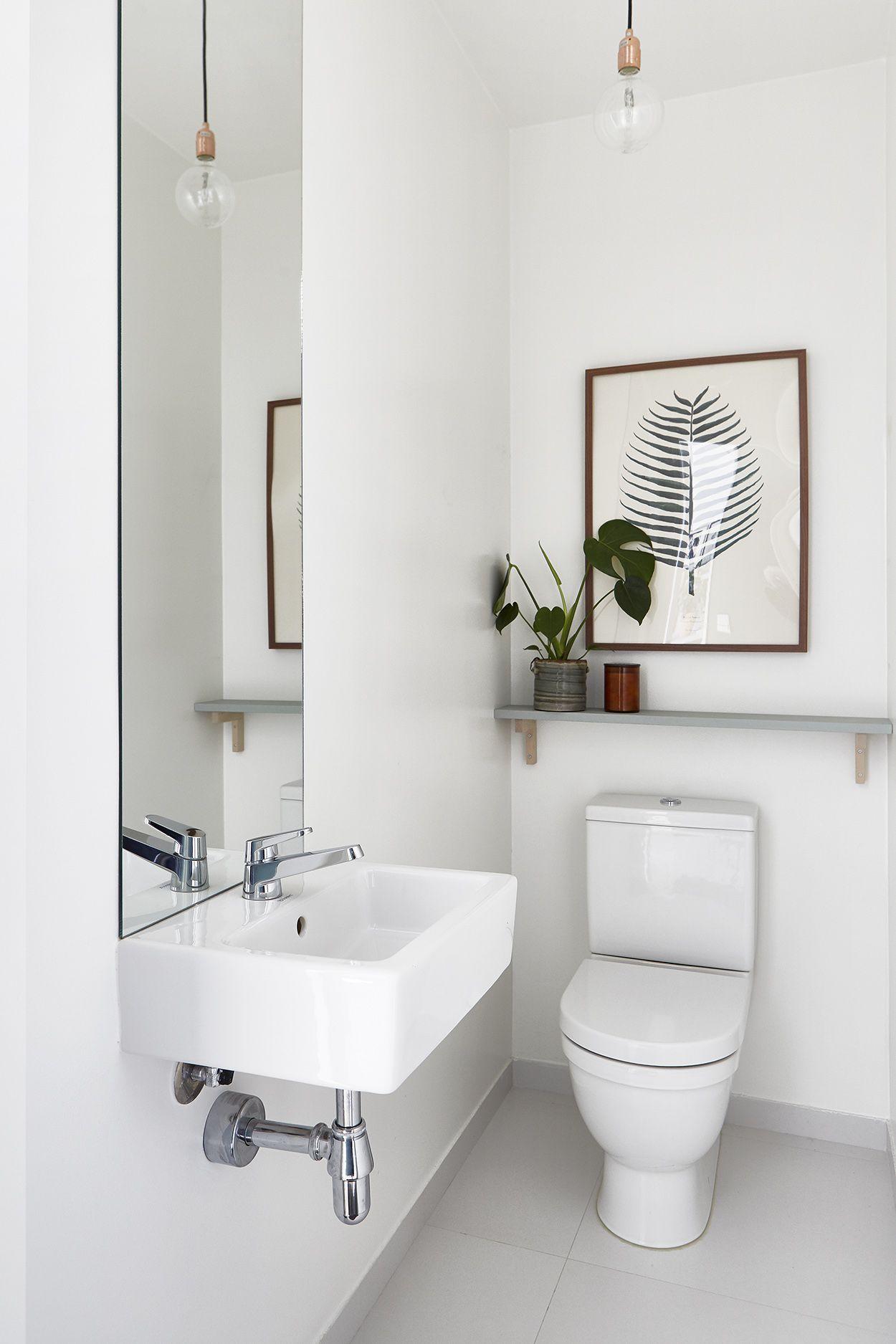 White Bathroom254