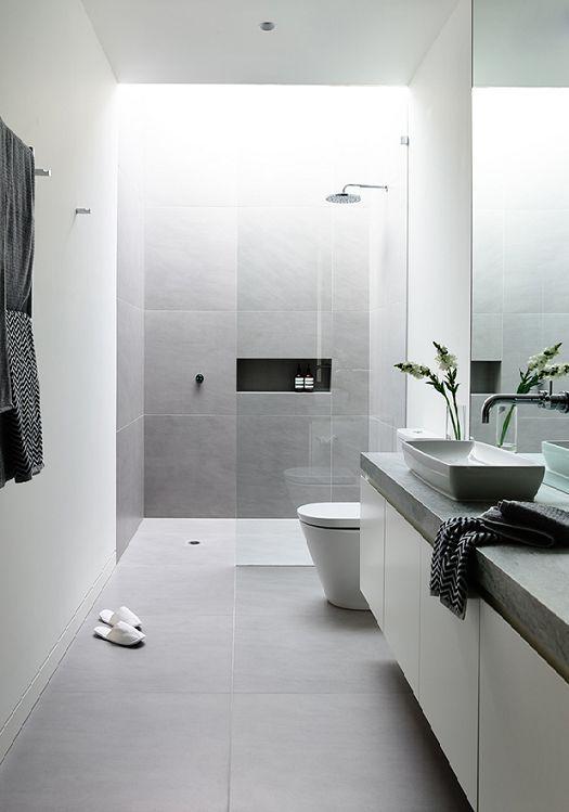 White Bathroom256