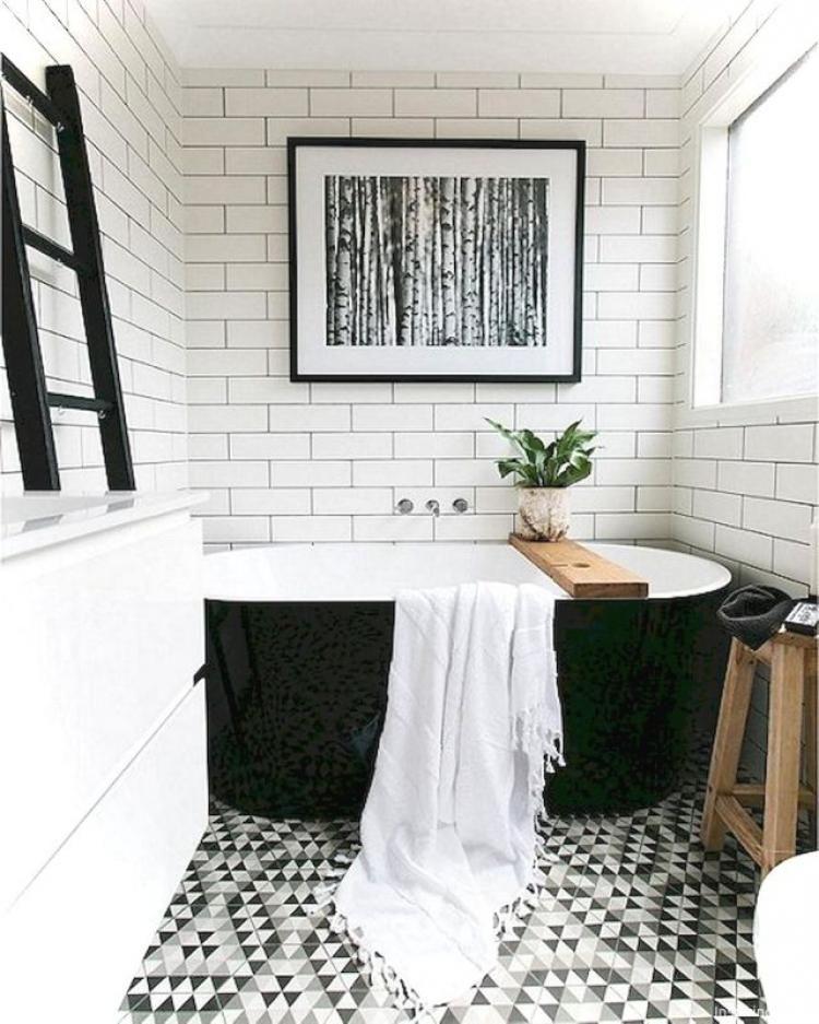 White Bathroom262