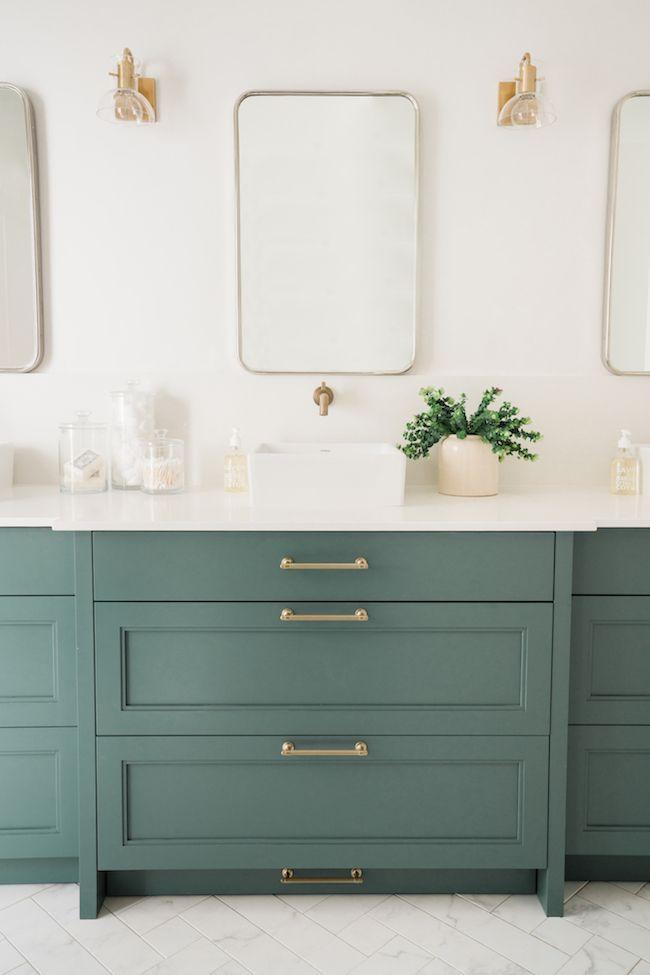 White Bathroom266