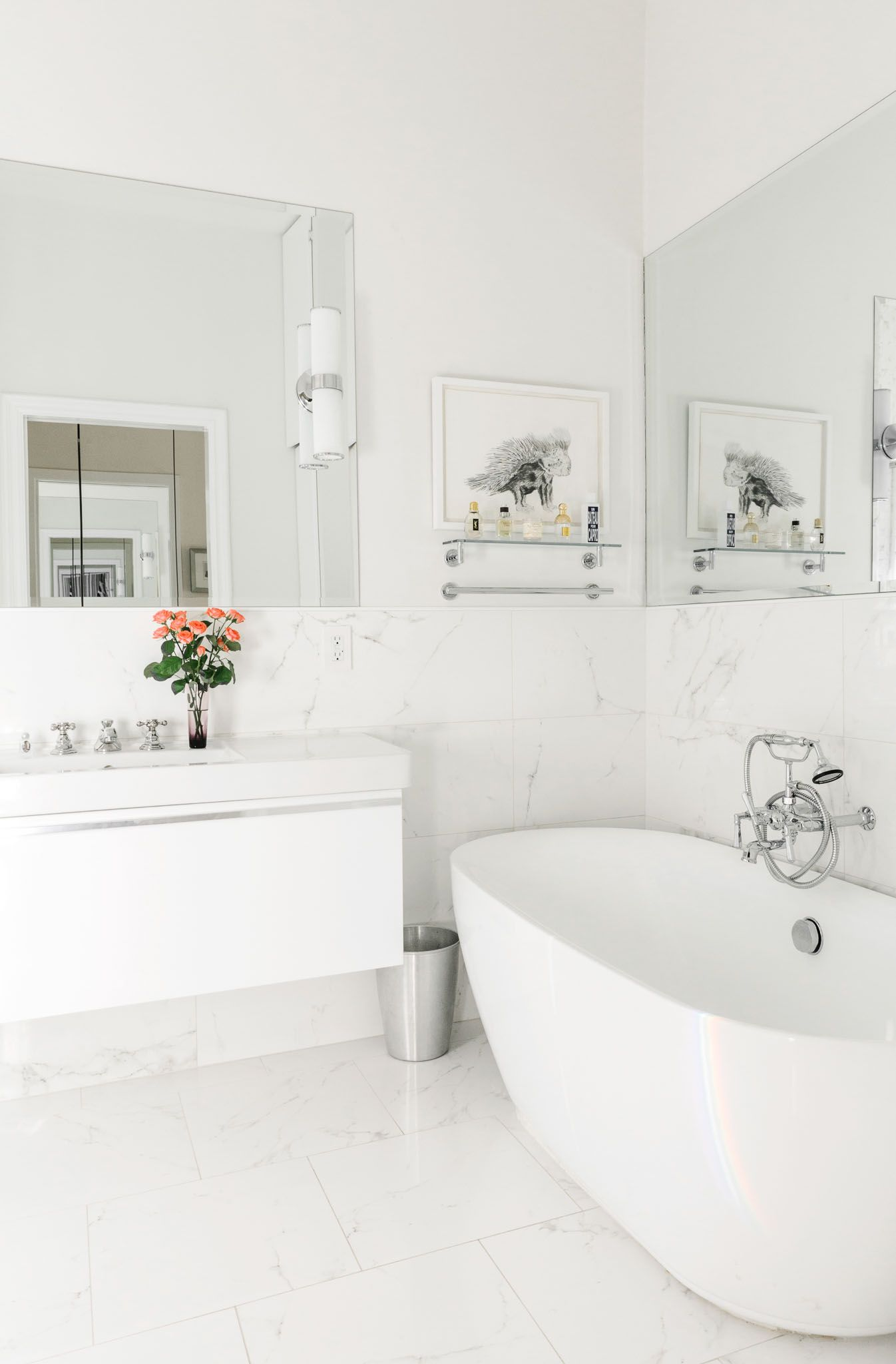 White Bathroom269