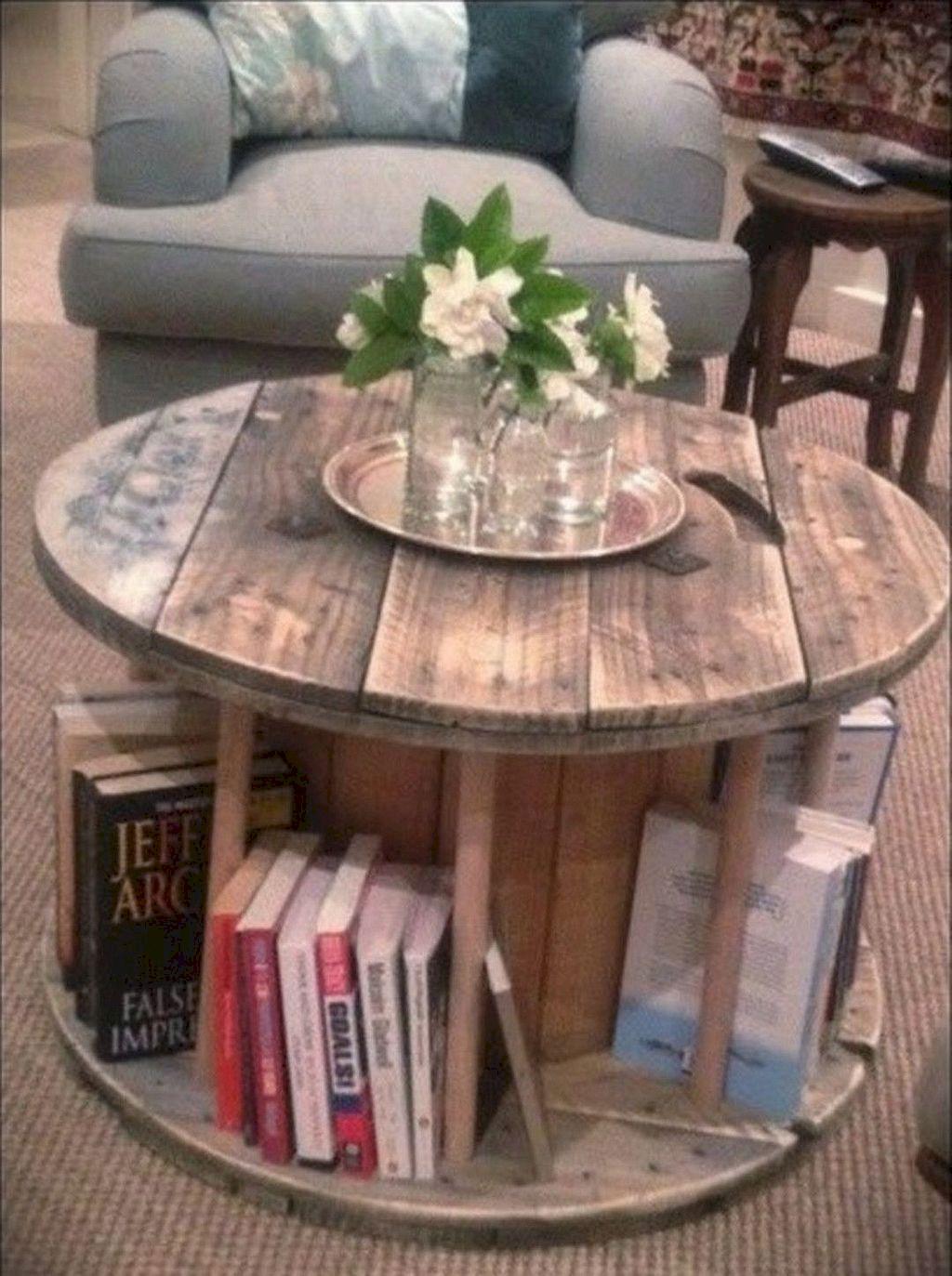 Wooden Furniture009