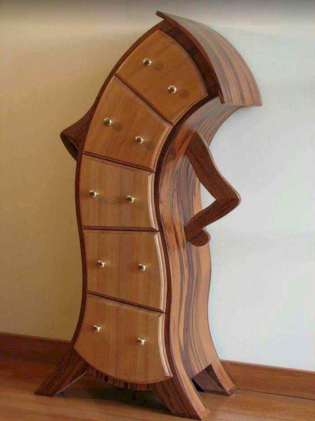 Wooden Furniture011