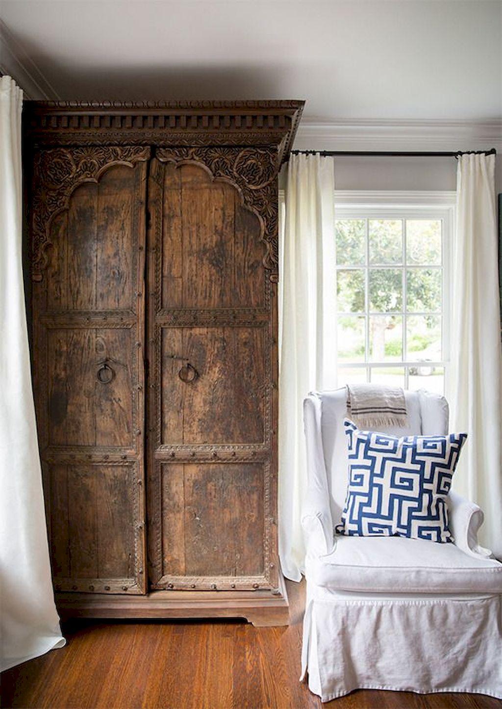 Wooden Furniture048