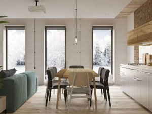 Selecting Between Various Types of Wooden Furniture 55