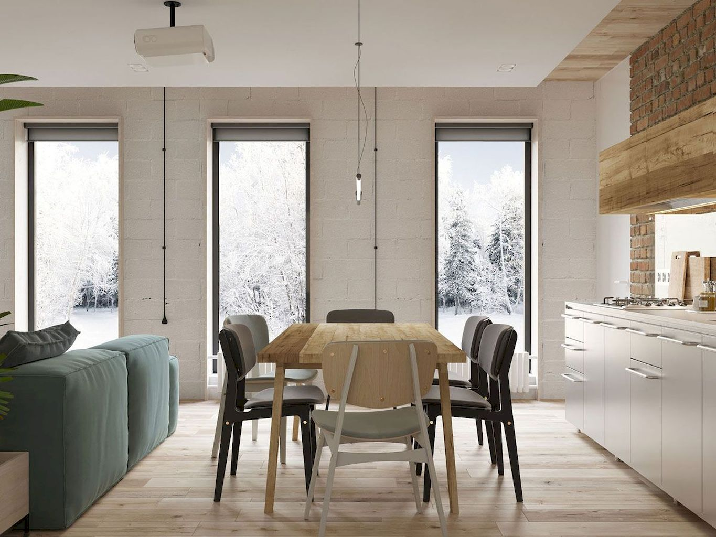 Wooden Furniture090